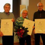Erwin Klei, Edith Kleindienst, Gerhard Kaup