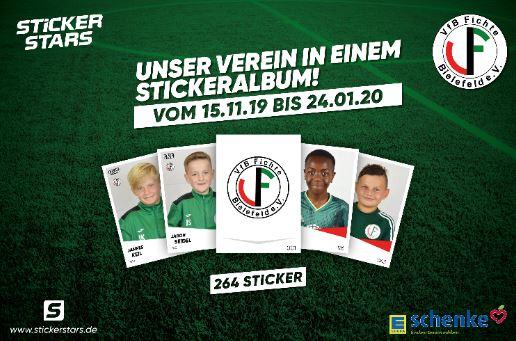 Vfb Fichte Bielefeld E V Offizielle Homepage Des Vfb